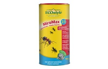 Ecostyle MiroMax strooipoeder