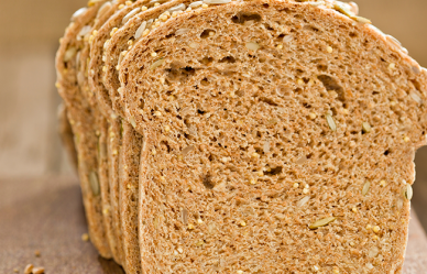 Brood van de maand: Crunchy brood