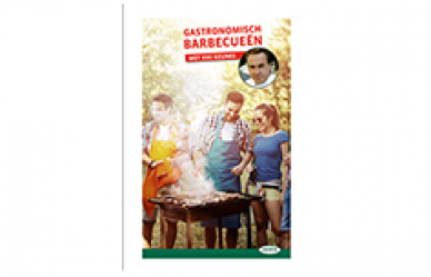Barbecuerecepten