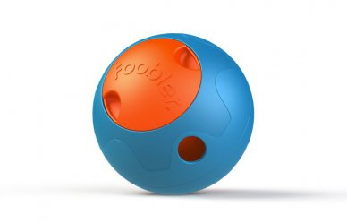 Foobler automatische snack en food dispenser