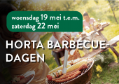 Horta Barbecuedagen