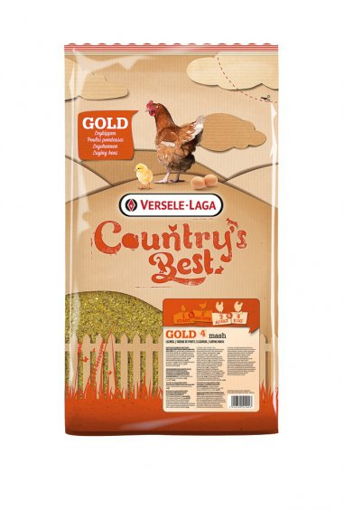 Country's Best Gold 4 Mash