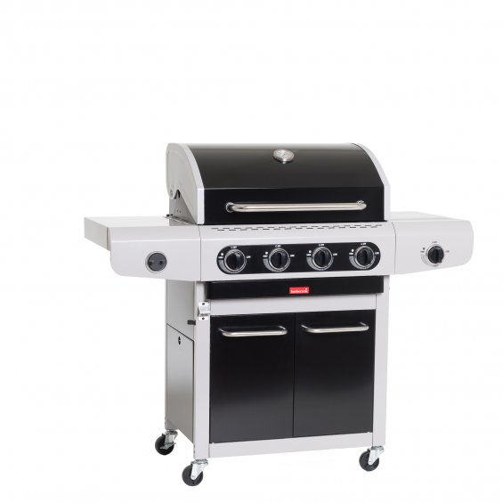 Barbecook Siesta 412 Black Edition