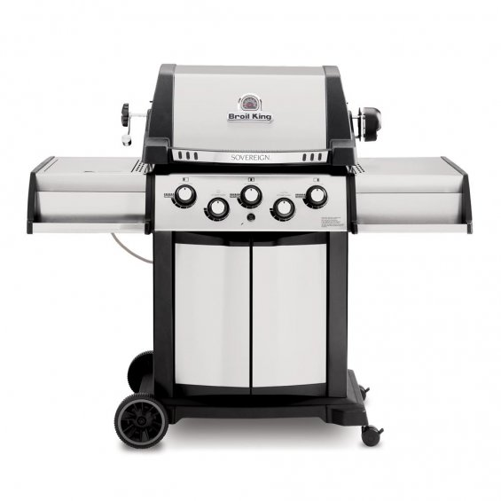 Broil King Sovereign 90 Barbecue