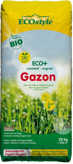 ECOSTYLE GAZON ECO+