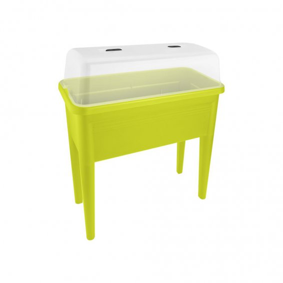 Table de Culture Elho Green Basics Avec Couvercle XXL