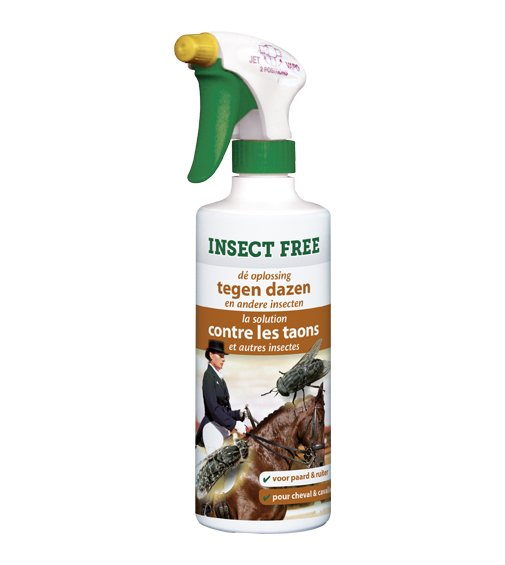 Insect Free - 500 ml