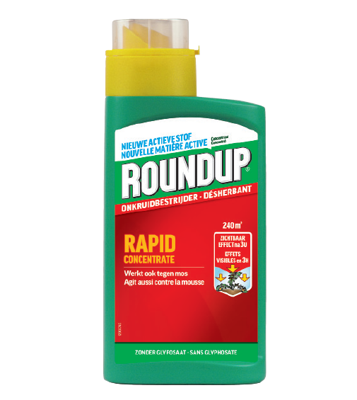 Roundup Tapid Concentrate