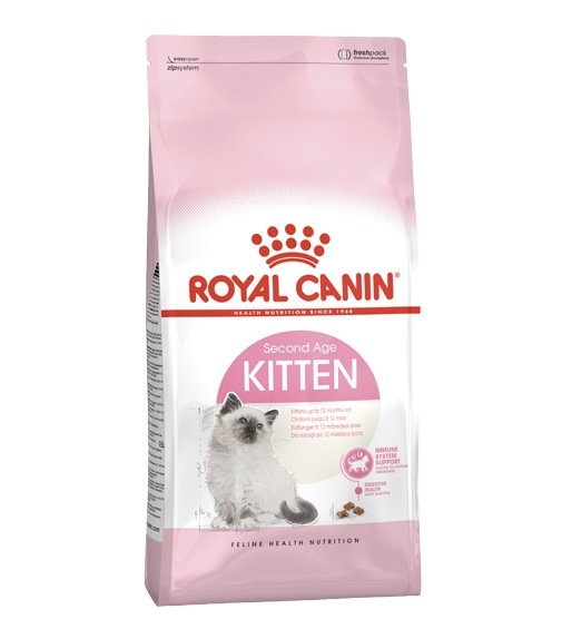 Royal Canin - FHN kitten