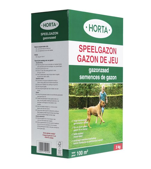 Speelgazon