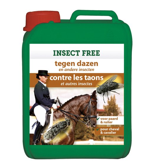 Insect Free - 2,5 l