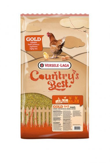 Country's Best Gold 1 & 2 Mash