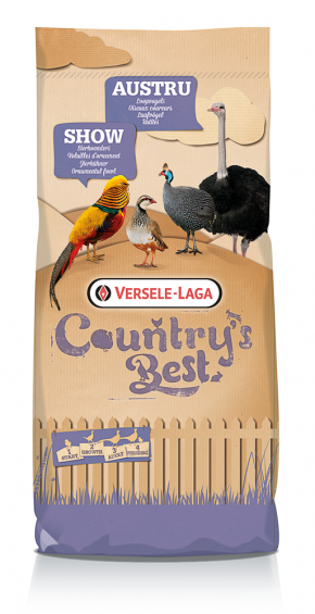 Country's Best Show 3 Pellet