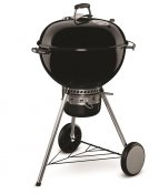 Weber MAster-Touch® GBS® System Edition Black Complete