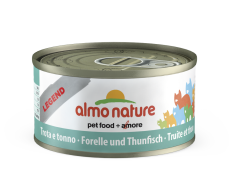 Almo Nature Kattenvoeding 70gr