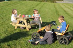 Junior Picknicktafel
