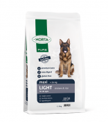 Horta PURE - Maxi Light - Chicken&Rice - 3kg