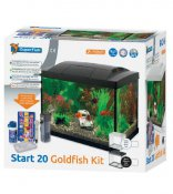 Start 20 - goldfish kit