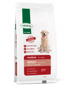 Horta Pure - Medium Adult - Chicken&Rice - 12kg