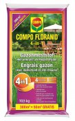 Compo Floranid 4-in-1