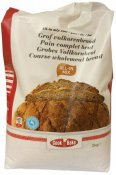 Cook & Bake All-In Mix Volkorenbrood