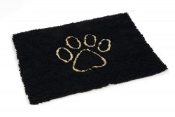 Dirty Dog Droogmat 88 x 68 cm - Tapis de séchage Dirty Dog 88 x 68 cm