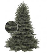 Triumph Tree kunstkerstboom Forest Frosted  - SLIM model