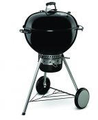Weber Master-Touch Gbs System Edition