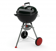 Weber® Kettle® Plus 47 Cm Black